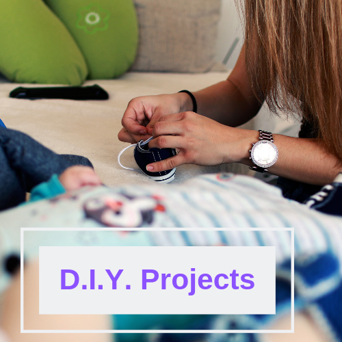 DIY Projects Articles