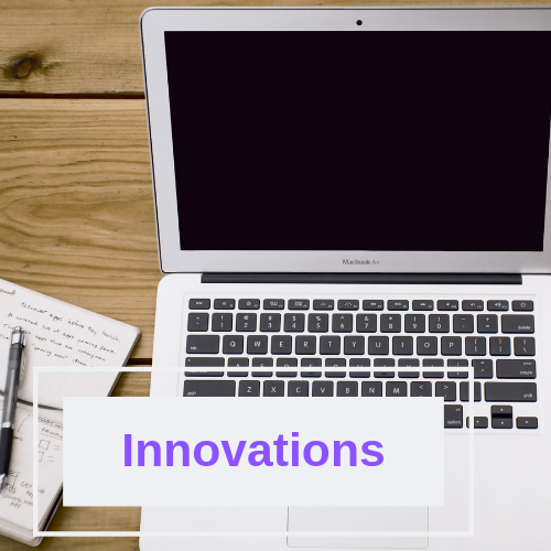 Articles about Innovations