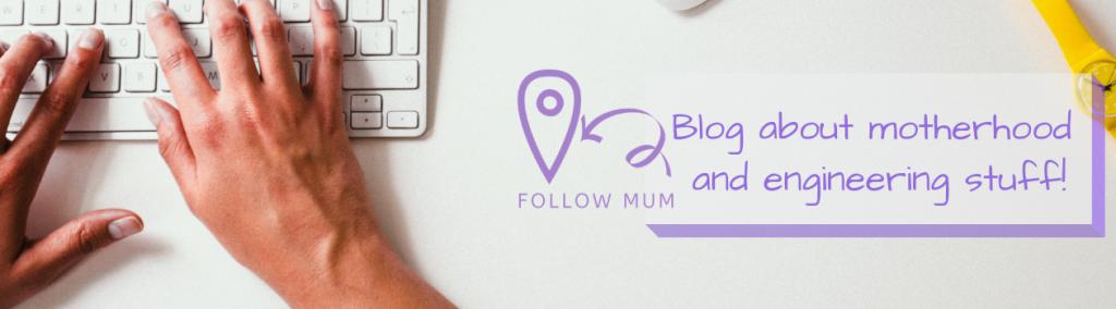 Follow Mum Banner Image